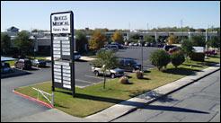 Briggs Medical Office Park San Antonio Medical Office